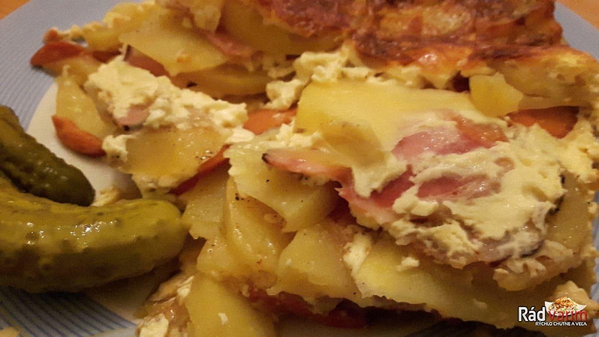 Francúzke zemiaky