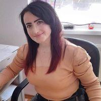 Martina Onuferova