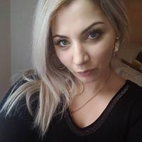 Maria Gabcova