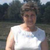 Maria Janikova