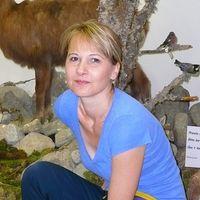 Miriam Krajčíriková